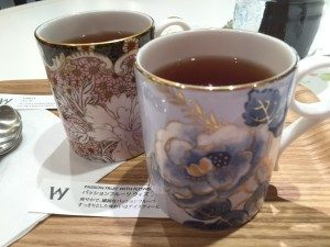 ウェッジウッド紅茶