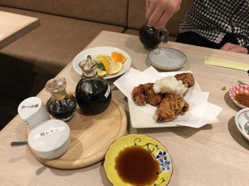 橙ポン酢製作所ノモカ