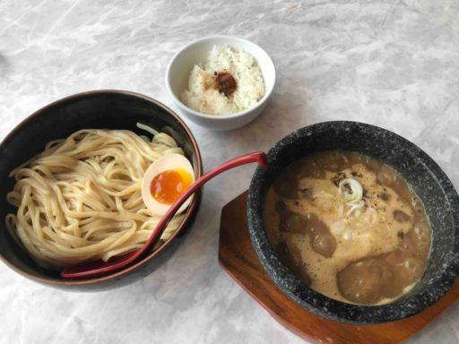 島田製麺食堂の宝塚店